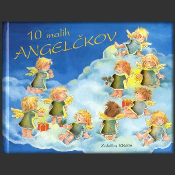 10 malih ANGELČKOV