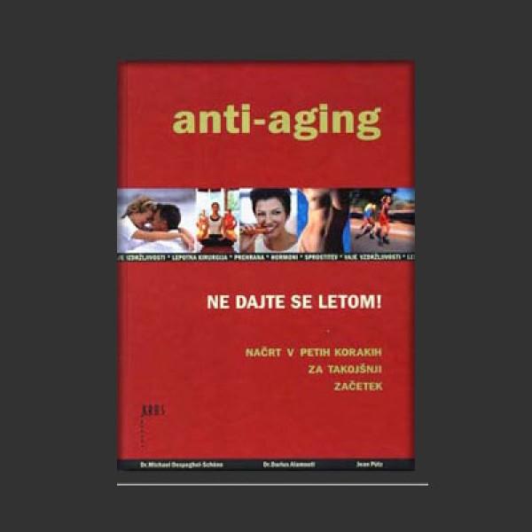 ANTI-AGING: Ne dajte se letom!