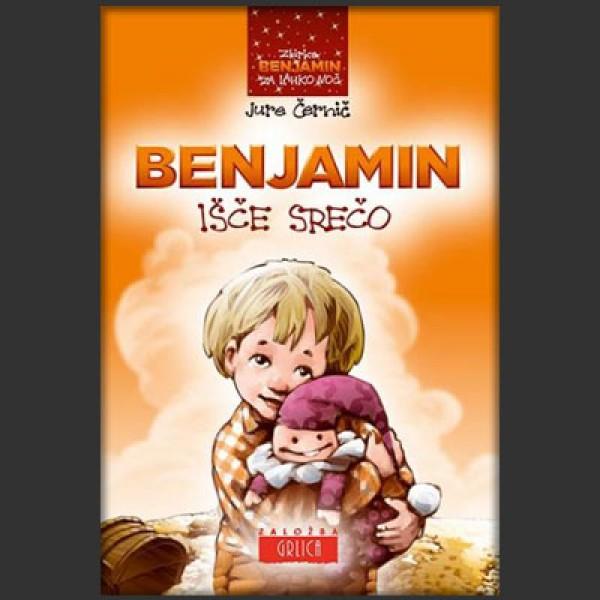 Benjamin išče srečo