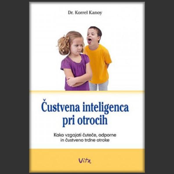 Čustvena inteligenca pri otrocih
