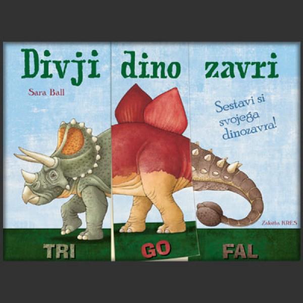 Divji dinozavri