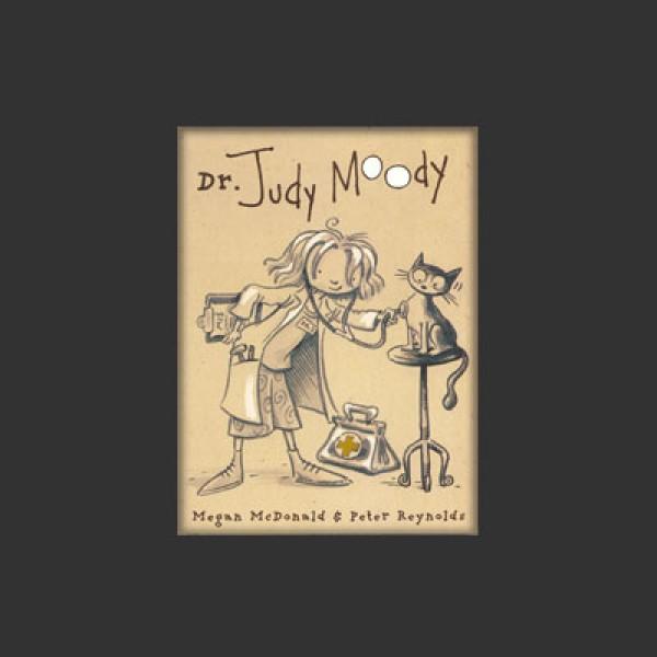 Dr. Judy Moody