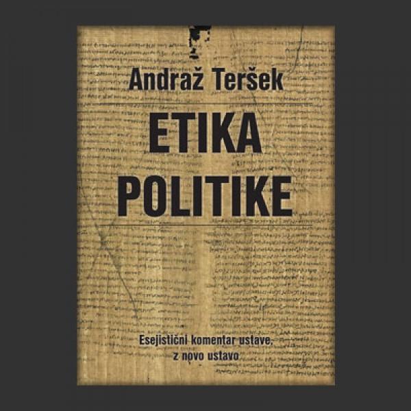 Etika politike