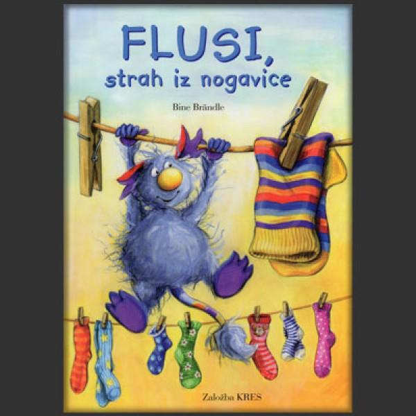 Flusi, strah iz nogavice