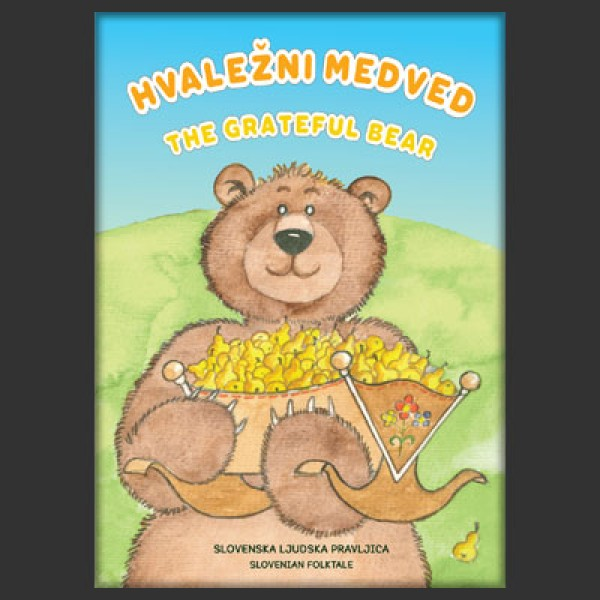 Hvaležni medved - The Grateful Bear