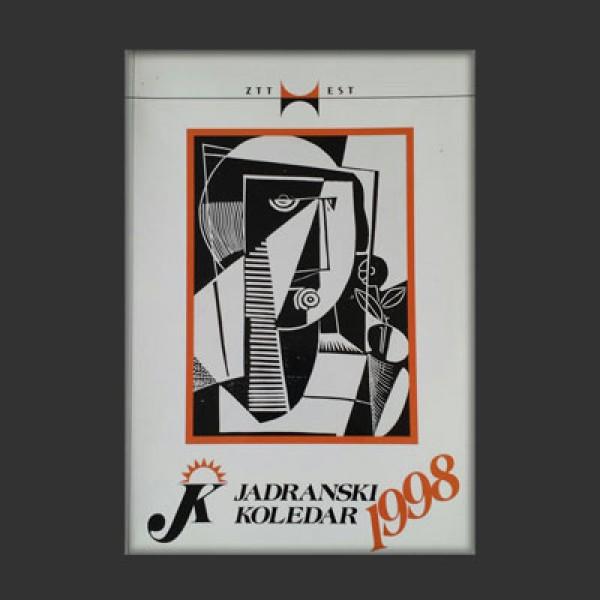 Jadranski koledar 1998