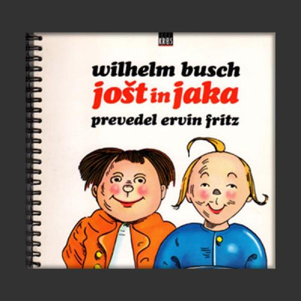 Jošt in Jaka