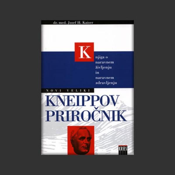 Kneippov priročnik