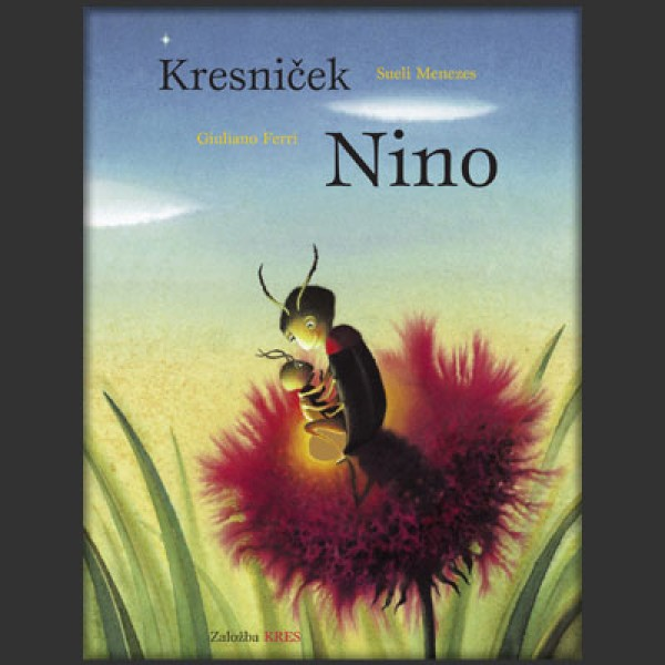 Kresniček Nino