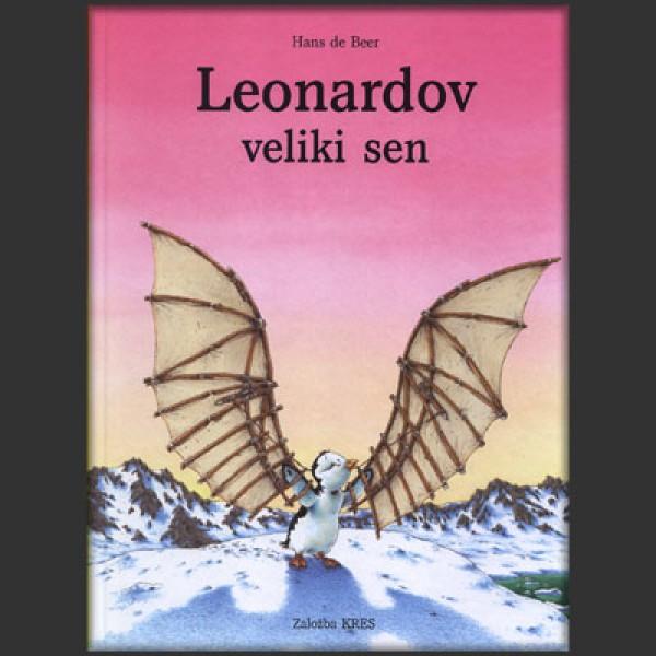 Leonardov veliki sen