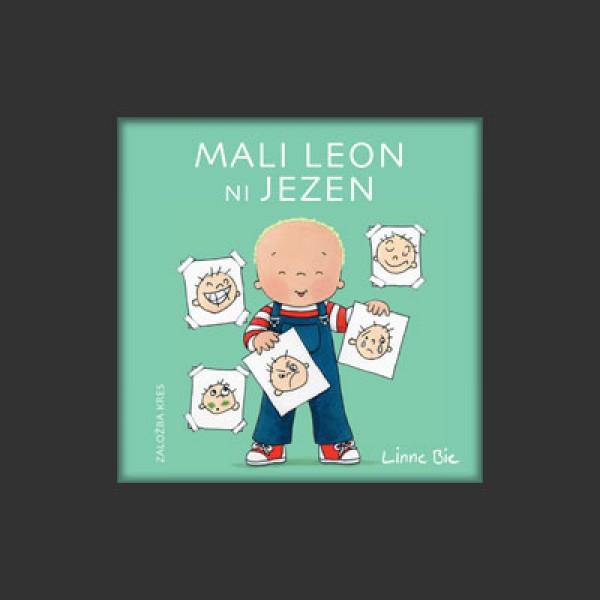 MALI LEON NI JEZEN