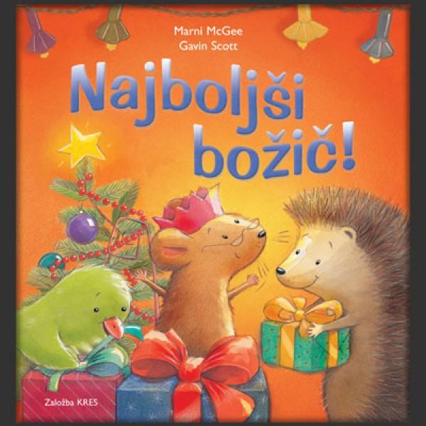 Najboljši božič!