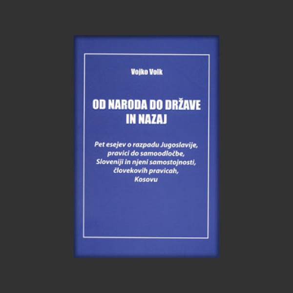 Od naroda do države in nazaj