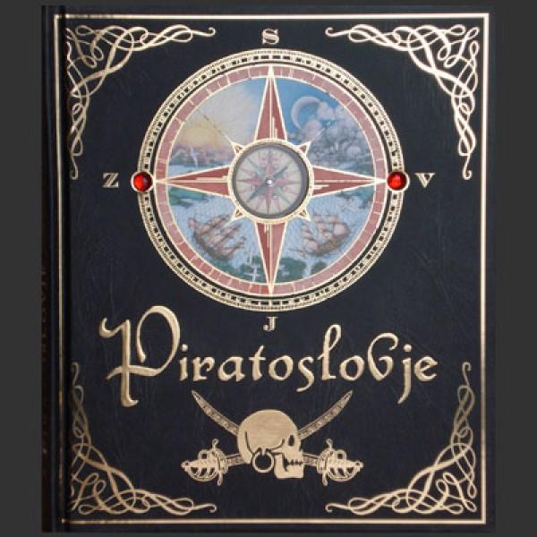 Piratoslovje: Ladijski dnevnik