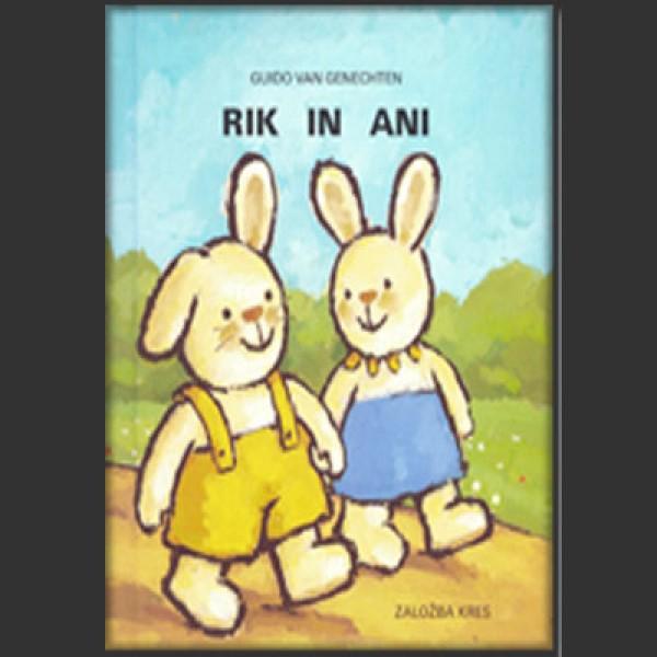 Rik in Ani