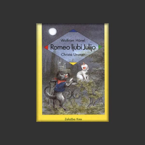 Romeo ljubi Julijo