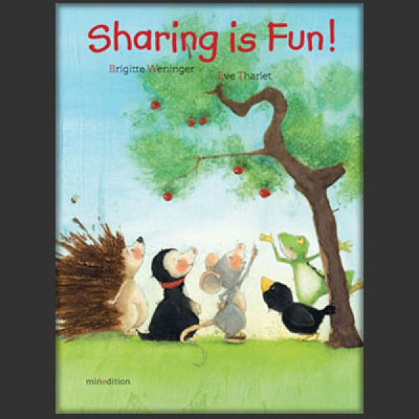 Sharing is Fun!