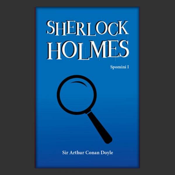 Sherlock Holmes: Spomini I