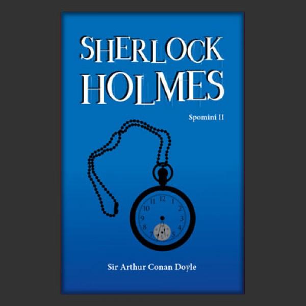 Sherlock Holmes: Spomini II