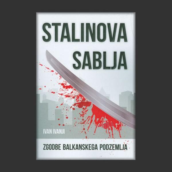 Stalinova sablja
