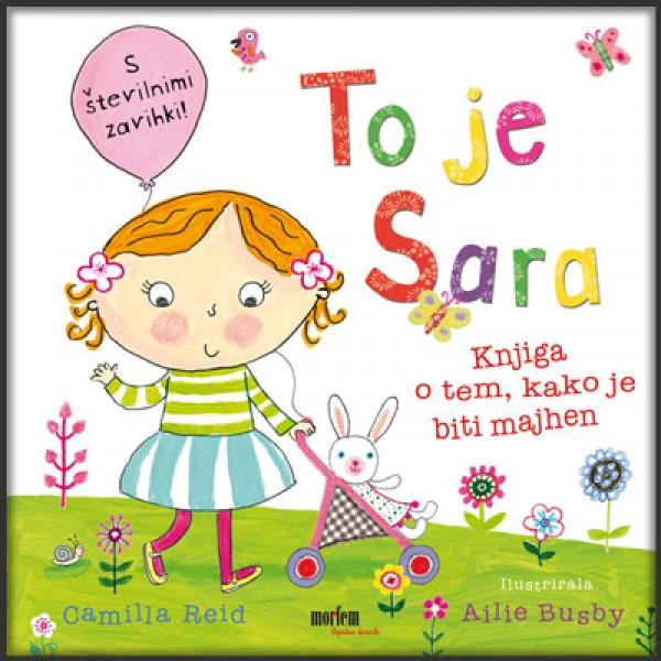 To je Sara