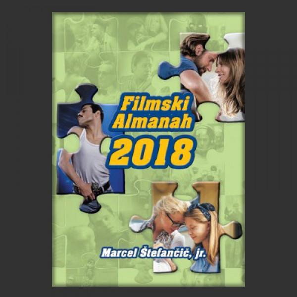 Filmski almanah 2018